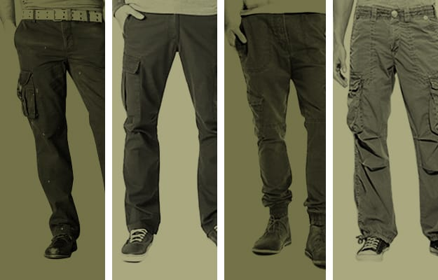 The 8 Best Cargo Pants for Under $100 | Complex