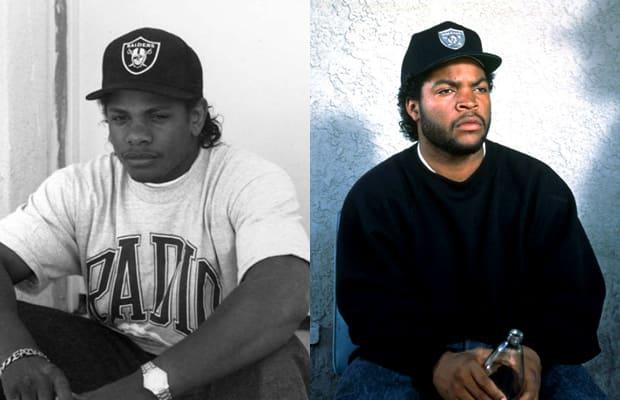 Raiders snapbacks - The 90 Greatest '90s Fashion Trends ...