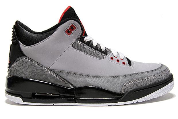 df483643730660 The Best Air Jordan IIIs of All Time