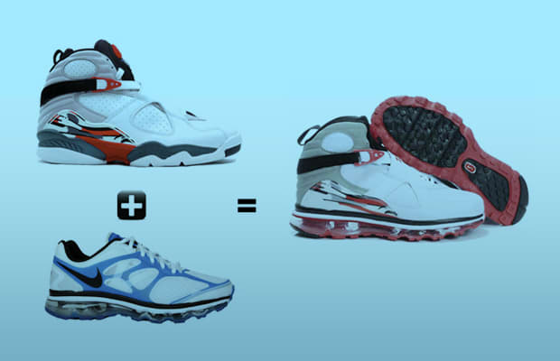 76c552f55e2 Buyer Beware: The 20 Worst Fake Hybrid Air Jordans On The Internet ...