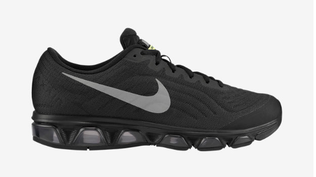 Nike Tailwind 6 Black