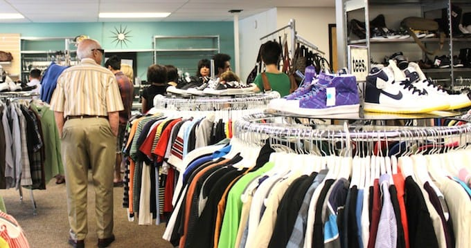 Visit Reselling Stores In Person How To Sell Used