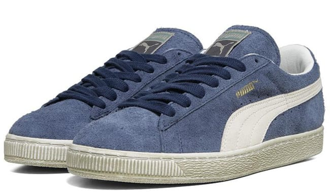 puma suede dark blue cheap   OFF65% Discounted d99821558