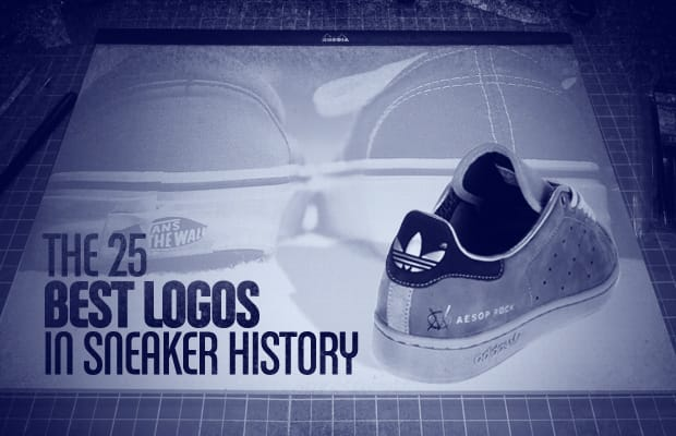 04d6855276ba The 25 Best Logos In Sneaker History