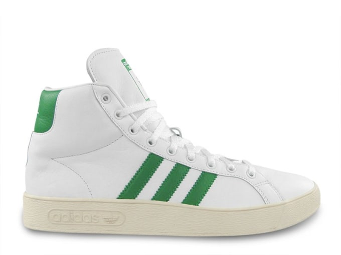 reputable site 764eb 3a365 Cop The Latest Mark McNairy x adidas Originals by Kazuki Collab