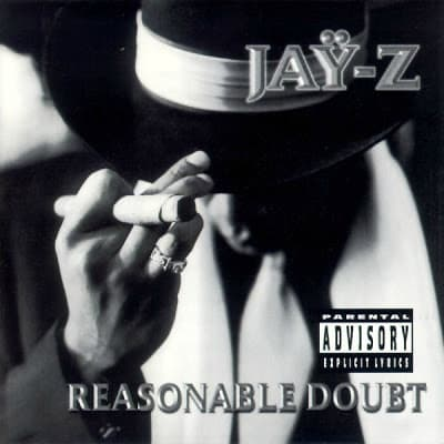 Why People Say That: Jay Zu0027s Reasonable Doubt Didnu0027t Sell All That Well At  First, But It Did Gain Traction Among Some Of Hip Hopu0027s More Discerning  Fans And ...