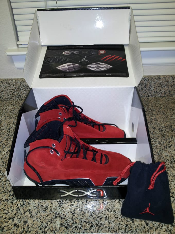 The Complete History of Air Jordan Sneaker Boxes  b9052f5e14