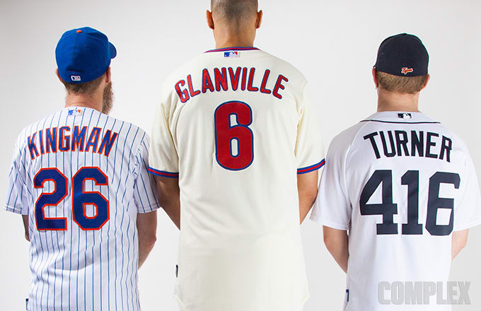 MLB Uniforms  How They re Made  3c2182961