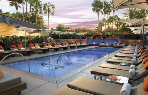 EVERYONE INTO THE POOL! | Bare Pool Lounge