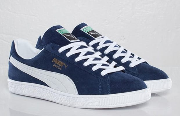 Puma Suede Clyde The 30 Most Influential Sneakers Of All
