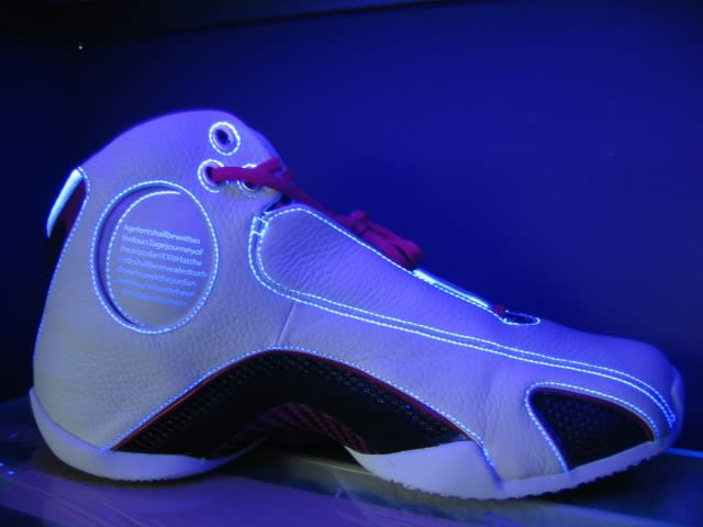 70e1df16b8e4 23 Things You May Not Know About Air Jordans
