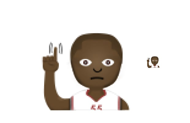 Finger Wave - 15 Emojis We Wish Existed   Complex