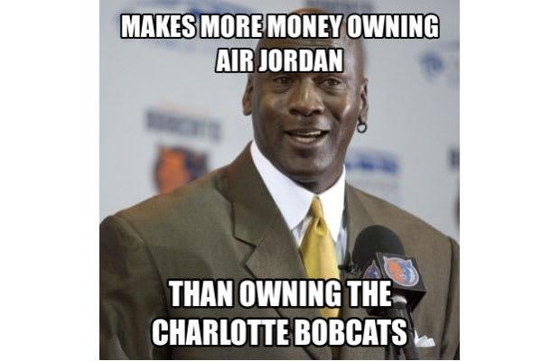 Funniest Jordan Meme : Sad but true the most hilarious sneaker memes of all