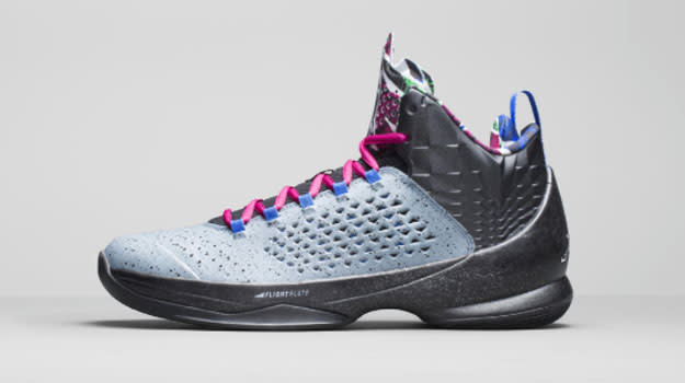 1566bac4d6a3 Jordan Brand Officially Unveils the Melo M11