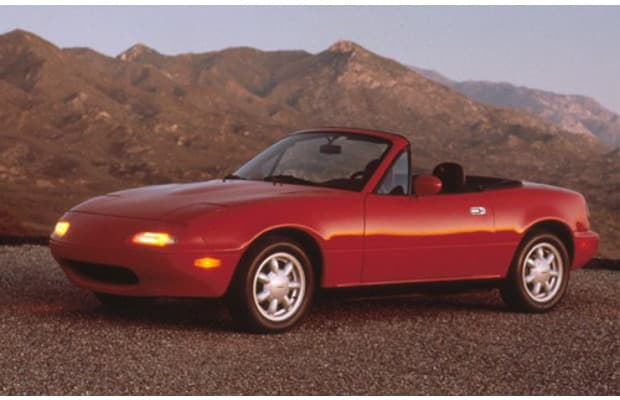 The Best Cars Of The S Fangio Motors - Cool mazda cars
