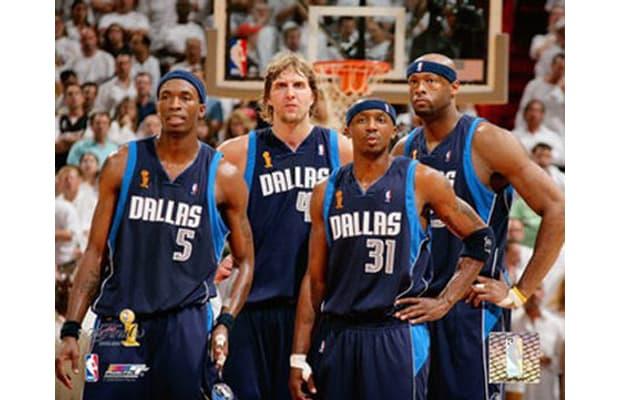 Dallas Mavericks - The Best NBA Teams to Never Win an NBA Title | Complex
