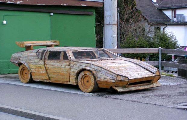 13 Terrible Fake Lamborghinis Complex