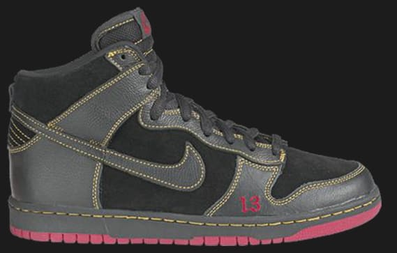 competitive price 1af20 f78c9 41 Nike Dunk High Pro SB – Unlucky