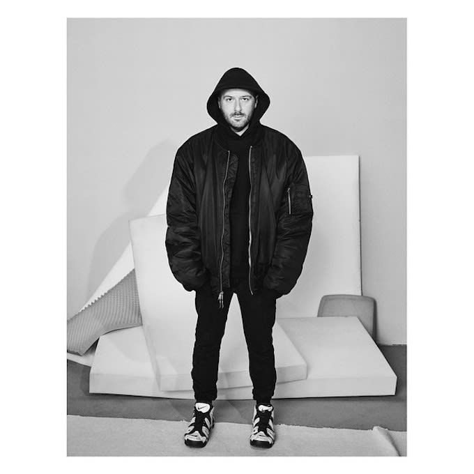 who is demna gvasalia balenciaga 39 s new creative director complex. Black Bedroom Furniture Sets. Home Design Ideas