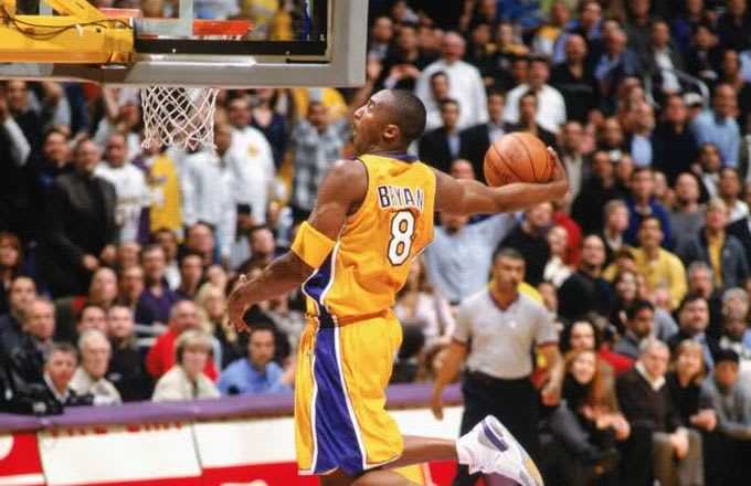 2b1d344999540 The 24 Greatest Moments of Kobe Bryant s Career