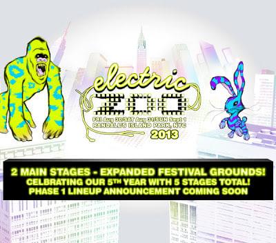 ElectricZoo2013