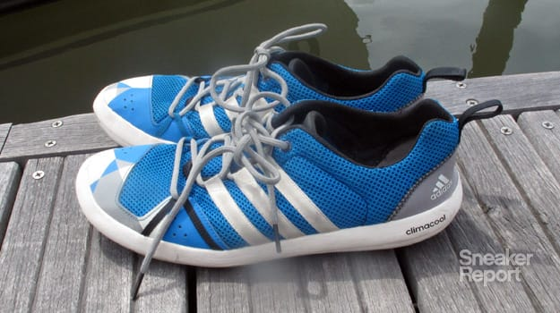new styles 8dd6a d58e8 adidas Climacool Boat Lace. Category  Sailing