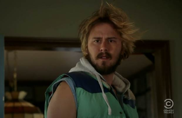 kyle newacheck parks and rec