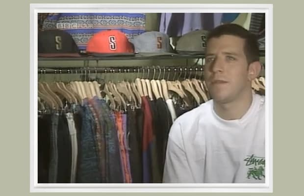 James Jebbia opened Union NYC in 1989 and helped open Stussy NYC in 1991  prior to opening Supreme. He actually still worked at Stussy while running  Supreme. 4734b2122