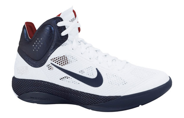 sale retailer a80ea b58f5 Zoom Hyperfuse. Year Introduced  2010. One of Nike s ...