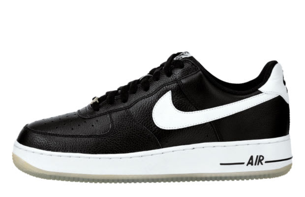 nike air force courir conjugation