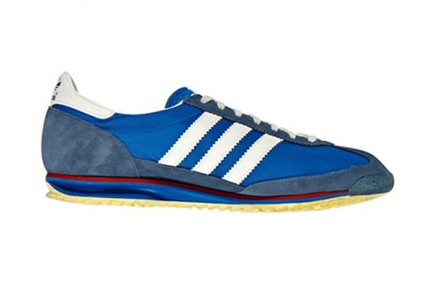 official photos 214c0 1f146 adidas SL Trainer