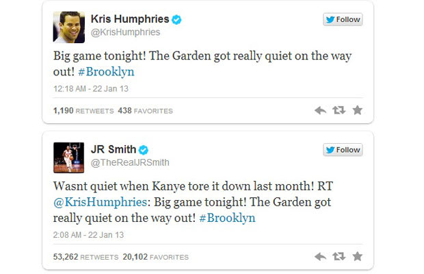 jr smith you tryna get the pipe