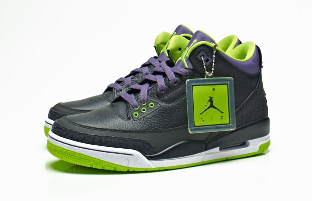 finest selection 2182e 099f0 Air Jordan III