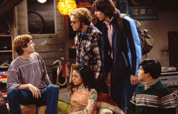 that 70s show - That 70s Show Christmas Episodes