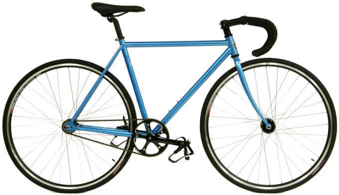 2011 GT Gutterball Fixed Gear - The 10 Best Fixed Gear Bikes Under ...