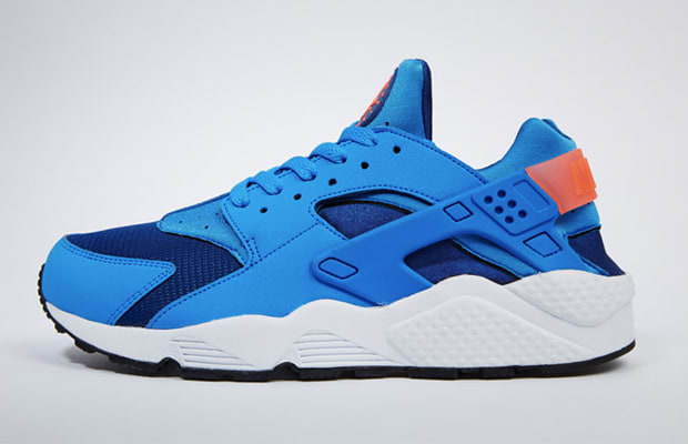 6e445be6c2aa More Nike Air Huarache Heat Is Dropping This Summer