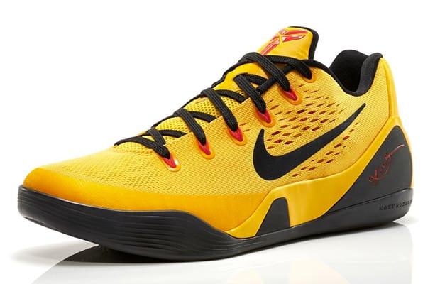 974421a188b7 Official Release Details for the Low-Profile Nike Kobe 9 EM