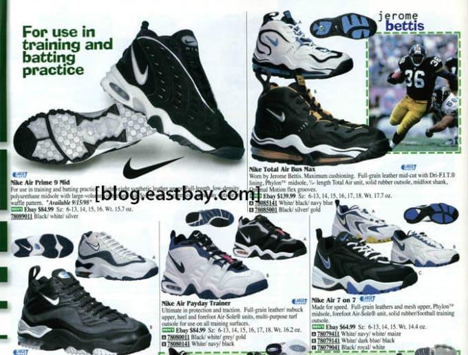 nike basket 1998