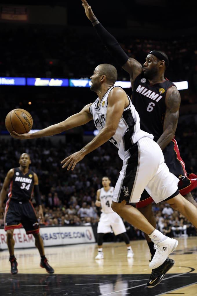NBA on Yahoo! Sports  News Scores Standings Rumors