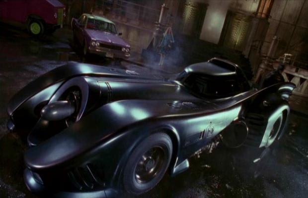 Gallery The Most Iconic Movie Cars Of The Complex