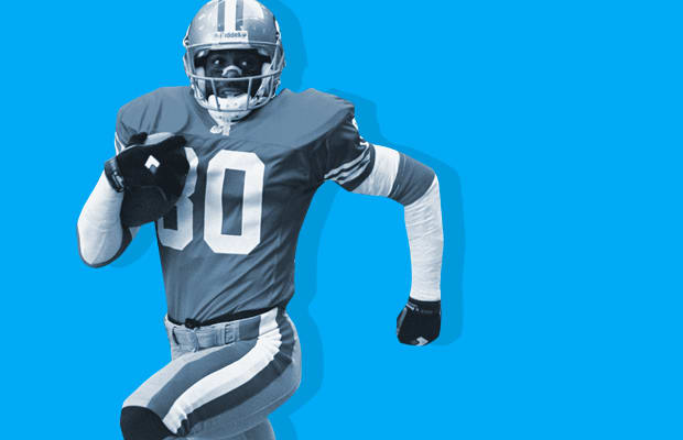 25 Things You Didn t Know About Jerry Rice  c13a9036d