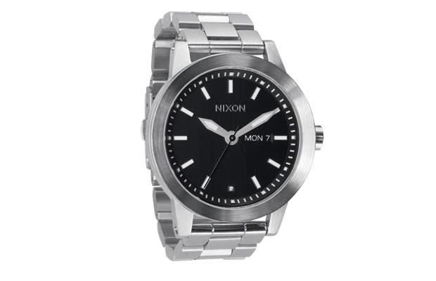 Nixon the best stainless steel watches under 300 complex for Watches under 300