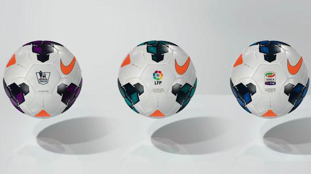 Nike Intyce Ball 8