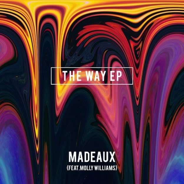 the way madeaux