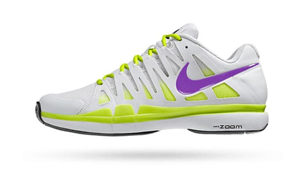 be75db5ea251 Nike x Maria Sharapova Paris Footwear Collection