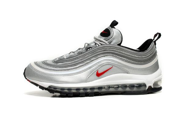 best sneakers 0b980 8858a A Design Breakdown of the Nike Air Max Series   Complex