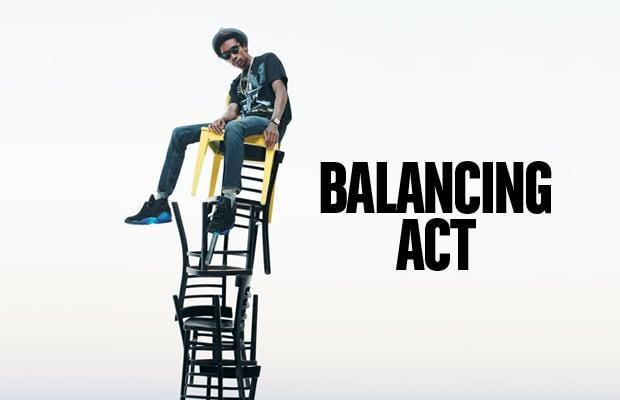 d9c0df85ceb4 Wiz Khalifa  Balancing Act (2012 Cover Story)