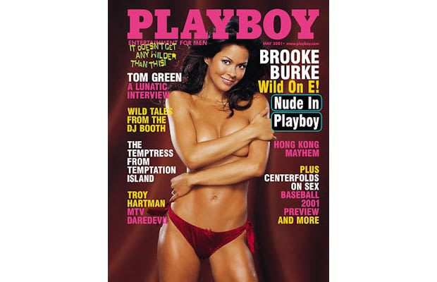 Stephanie seymour the hottest celebrities who posed nude