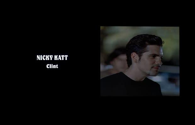 Nicky Katt Dazed And Confused