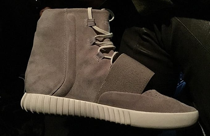 4f6c2f5f8966f Kanye West s adidas Sneaker Collaboration Has Finally Been Revealed ...